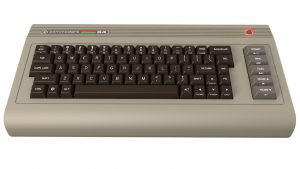 PC Gaming: commodore 64