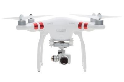 Droni per contrastare il terrorismo