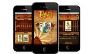 App per leggere i Tarocchi su smartphone