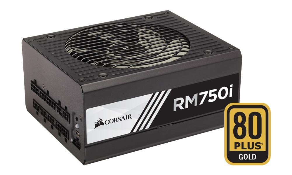 Corsair RM750i su Amazon