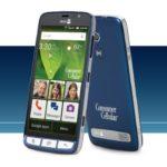 Doro 824 Smart Easy [Smartphone]