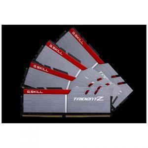 G.SKILL Trident Z 3200 MHZ DDR4 32GB - 4 moduli