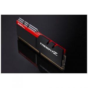 G.SKILL Trident Z 3200 MHZ DDR4 32GB - Vista alta