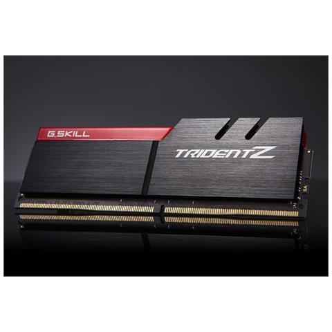 G.SKILL Trident Z 3200 MHZ DDR4 32GB