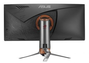 ASUS ROG Swift PG348Q - Restro