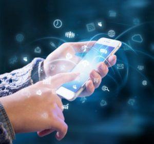 Applicazioni smartphone