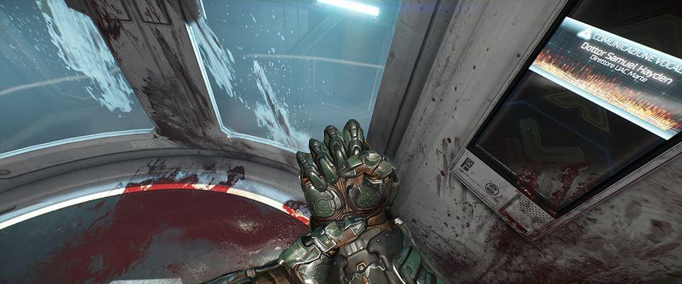 Doom grafica 2