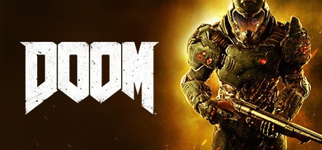 Doom locandina