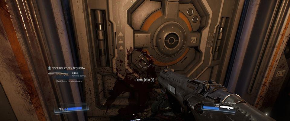 Doom porta