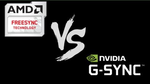 NVIDIA G-Sync e AMD FreeSync