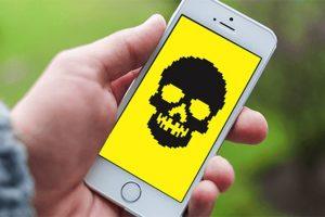 Malware su smartphone