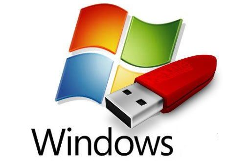 Windows su USB