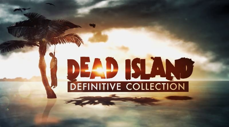 Dead Island Riptide Definitive - Locandina