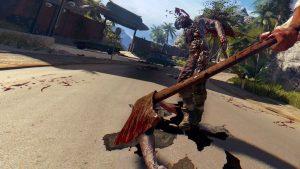 Dead Island Riptide Definitive - armi