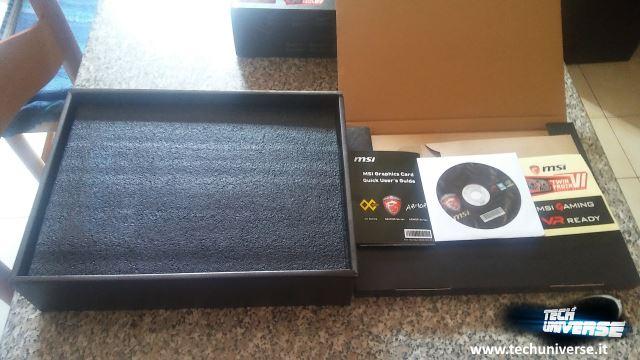 Driver MSI GTX 1080 Gaming X 8G