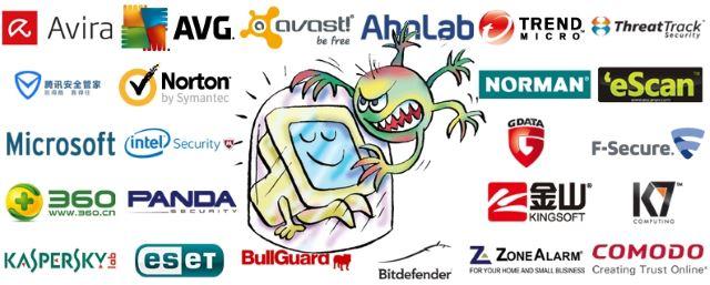 Miglior antivirus
