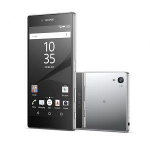 Sony Xperia Z5 Premium - Fotocamera