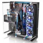 Thermaltake Core P5: Case PC da parete
