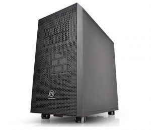 Thermaltake Core X31 - Clicca per ingrandire