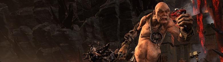 Total War Warhammer-4