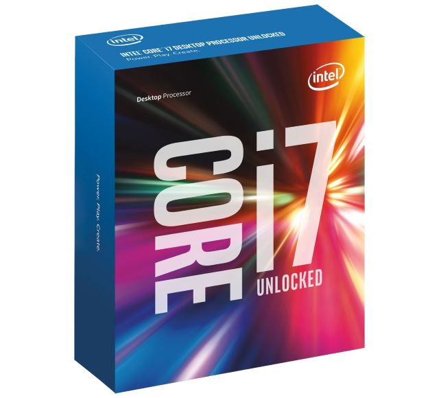 Intel Core i7-6700K su Amazon