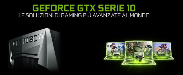 GPU Pascal anche per portatili