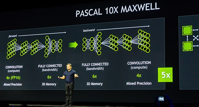 GPU Pascal