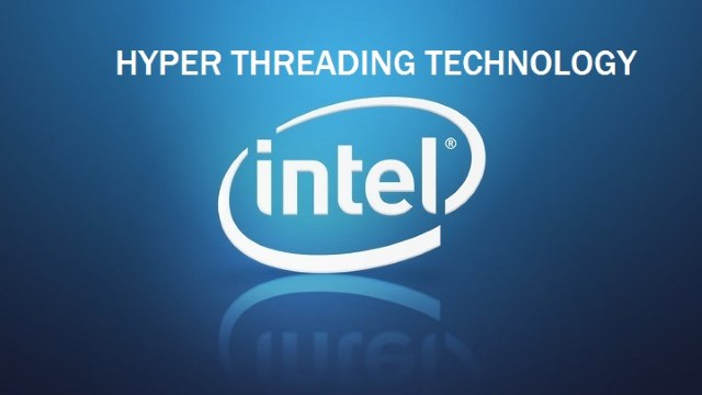 Tecnologia Hyper-Threading