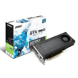 MSI GeForce GTX960 2GD5