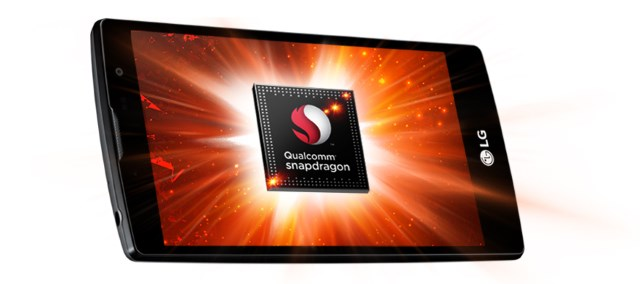 Processore smartphone
