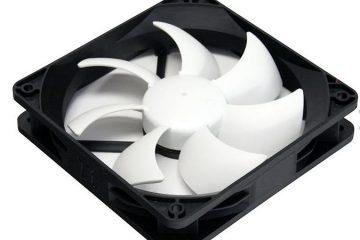 Ventola radiatore