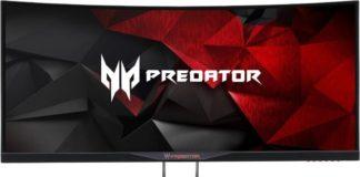 Acer Predator X34BMIPHZ