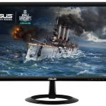 Asus Gaming Monitor VX228H, VX238H e VX278H
