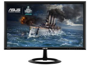 Asus gaming monitor VX228H