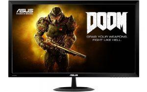 Asus Gaming Monitor VX278H