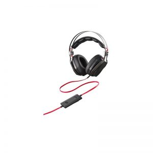 Cuffie MasterPulse Over-ear con Bass FX
