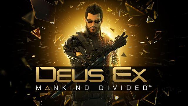 Nuove uscite giochi PC 2016: Deus Ex: Human Revolution