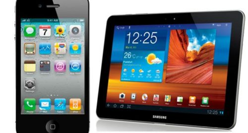 Dispositivi mobile Smartphone o tablet