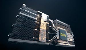 Heatpipe contatto diretto con GPU Pascal