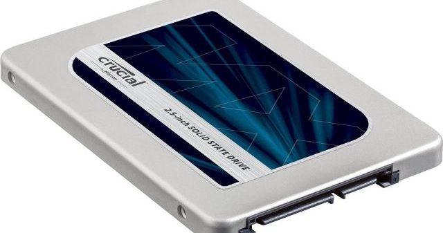 SSD SATA 3
