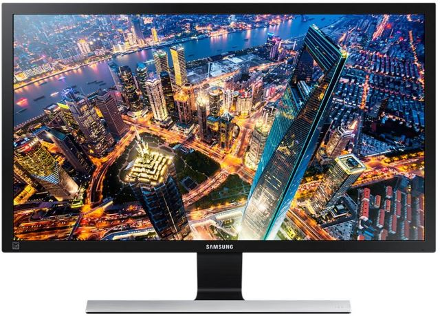 Samsung U28E590D Amazon