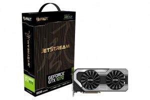 Palit NVIDIA GeForce GTX 1070 8GB