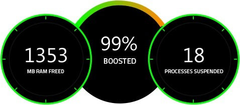 Game Boost: Prestazioni gioco PC