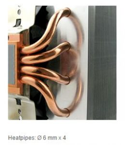 Heat-pipe