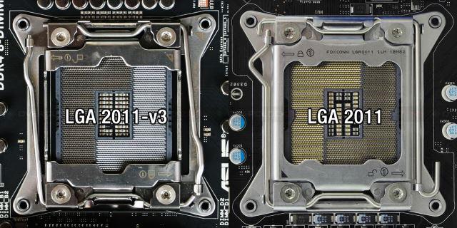 LGA 2011-V3