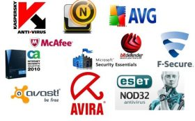 Miglior antivirus per Windows