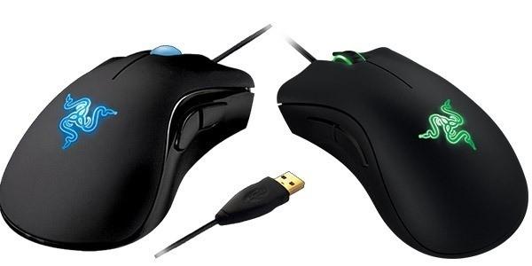 Migliori mouse gaming