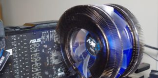 Zalman CNPS 9900 MAX