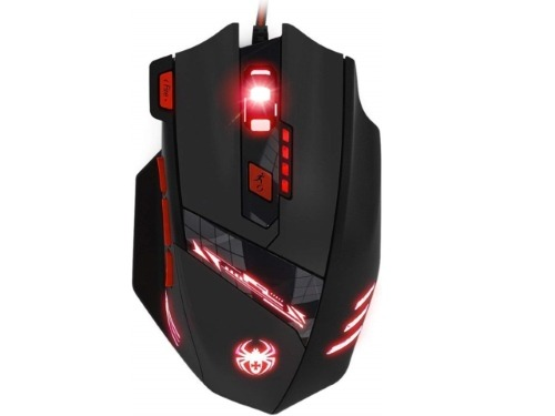 Kingtop Mouse Ottico da Gaming