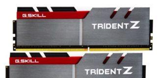 DDR4 Quad-Channel